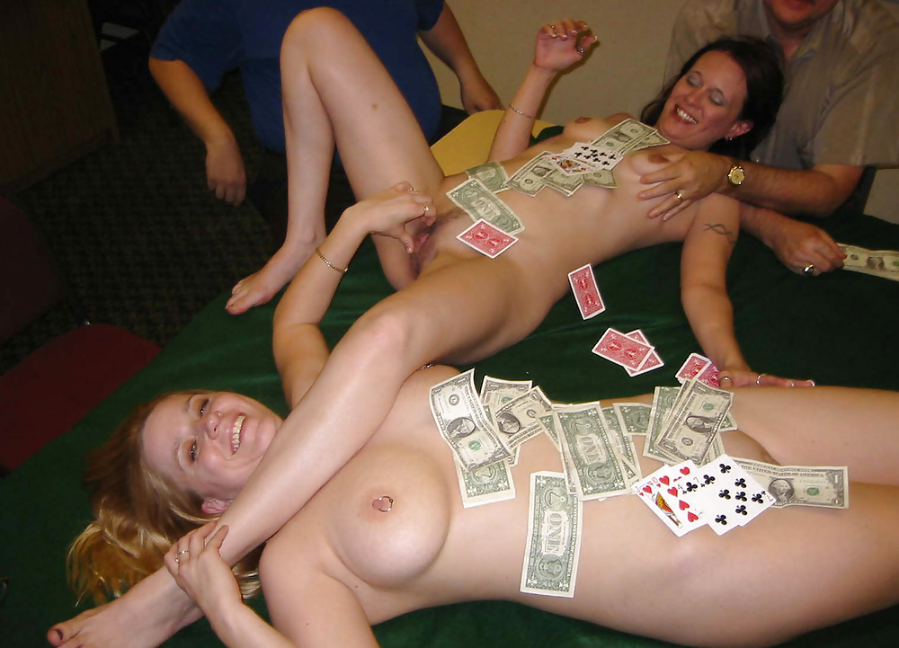 Strip Poker Gays Seniors