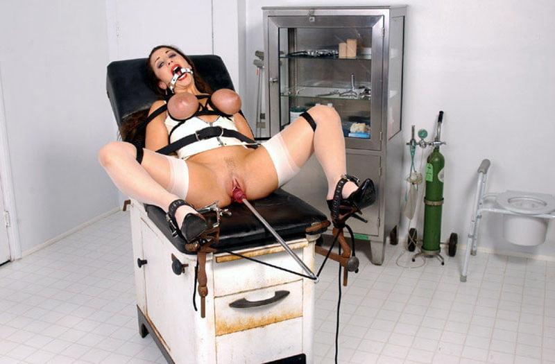Free Medical Bondage Porn Pics