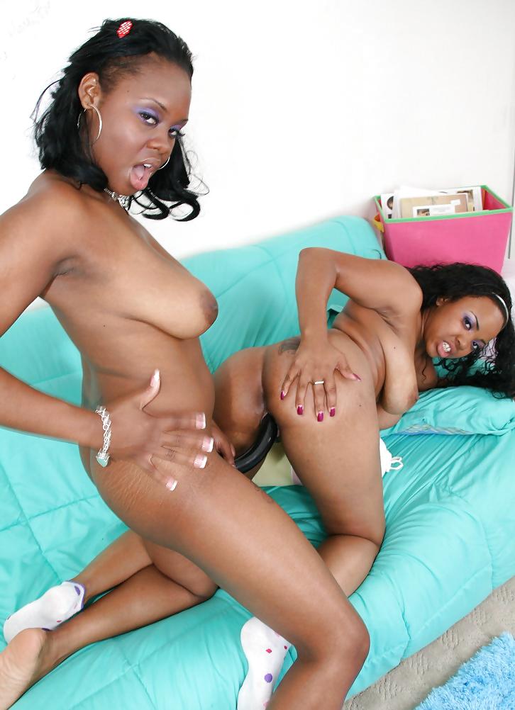 Black lezbians