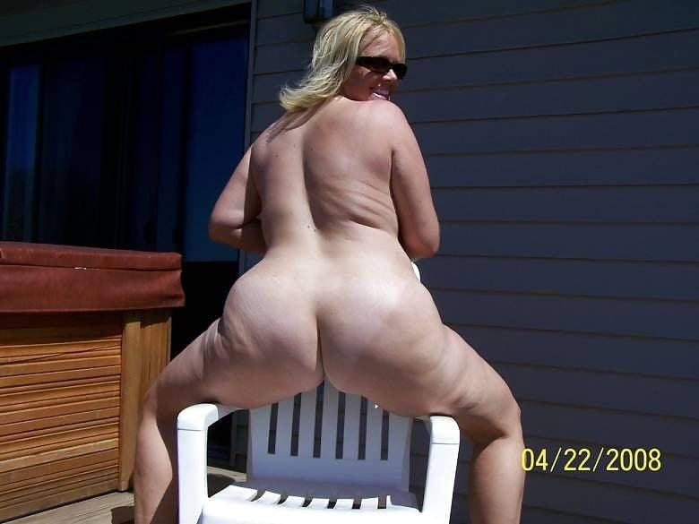 Chubby mature tgp