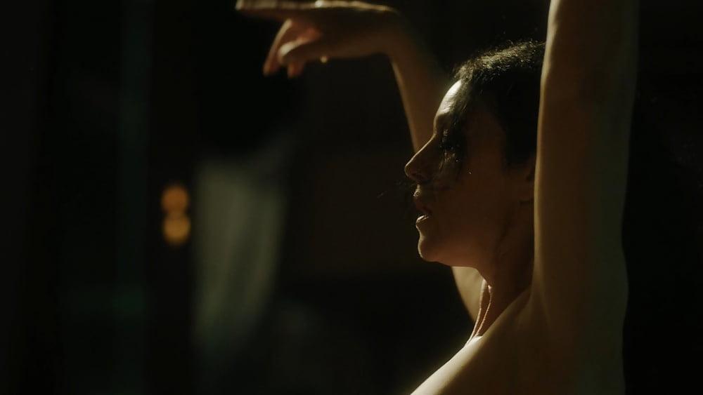 Monica Bellucci Nude Boobs And Bush