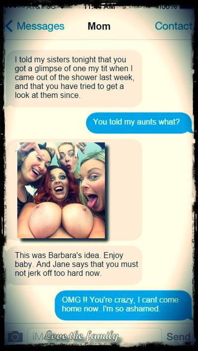 Sms Send Me Sex