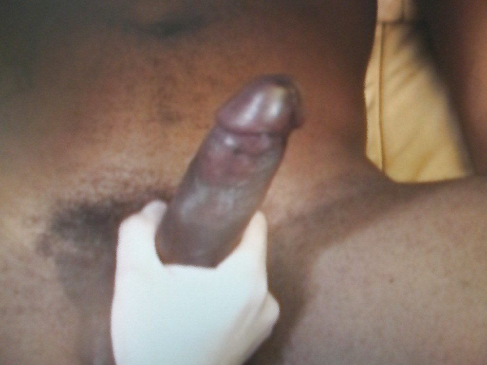 Mature black gay daddies