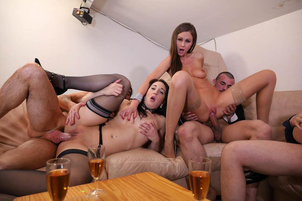 перед смотреть порно оргии онлайн с анастасией виской очень красивая, понимающая