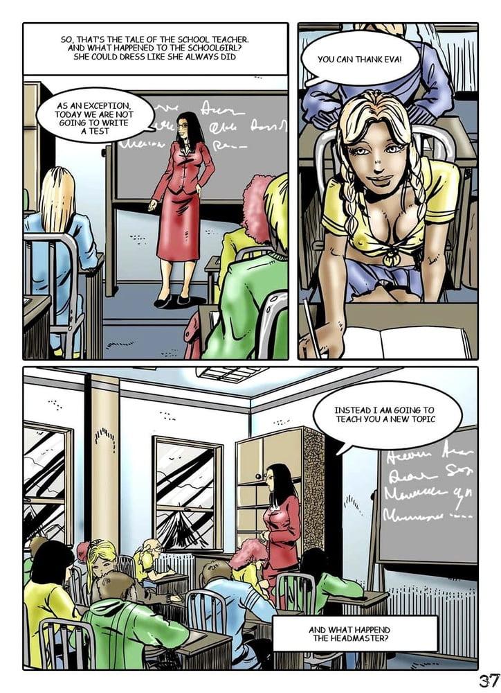 SEXY SCHOOL TEACHER - 38 Pics