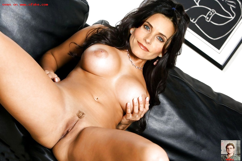 Naked courtney cox pussy domination porn pics