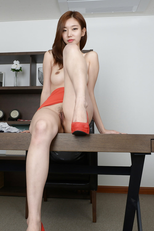 Sexy Korean Secretary Part 2 - 77 Pics - Xhamstercom-1048