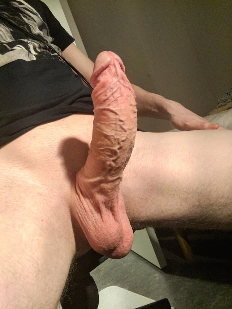 Massive Dick Shemale