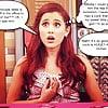 Ariana Grande Needs More Cum Tribute