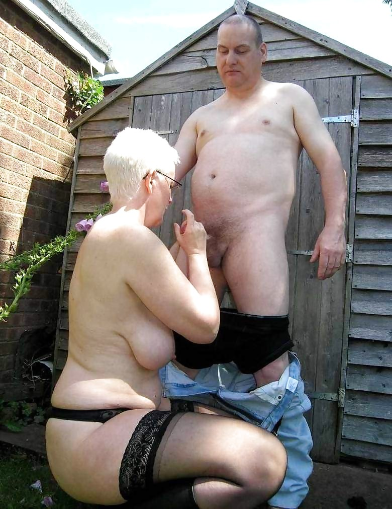 Секс пожилых русские будка — photo 13
