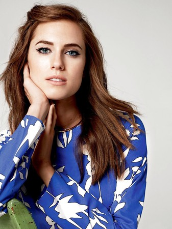 Allison Williams Height Weight Measurements Biography