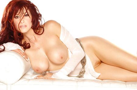 Tiffany S Singer Redhead Nude  Pics Xhamster