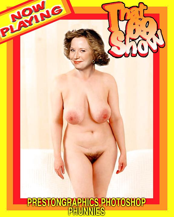Debra Jo Rupp Nude Pics