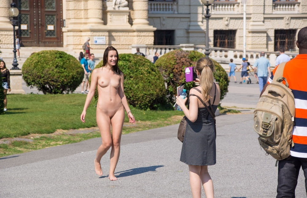 Wife stripped naked in front of everyone