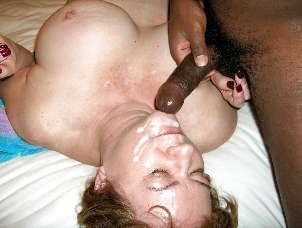 Free hardcore wife amateur husband swallow cum