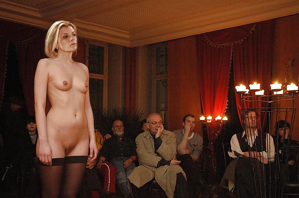 Cmnf naked