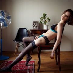 Pantyhose Lover Polyna