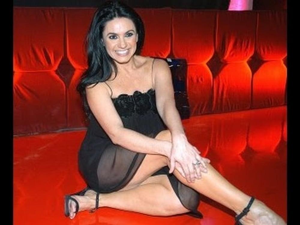 Penelope Menchaca Nude Pic Gallery