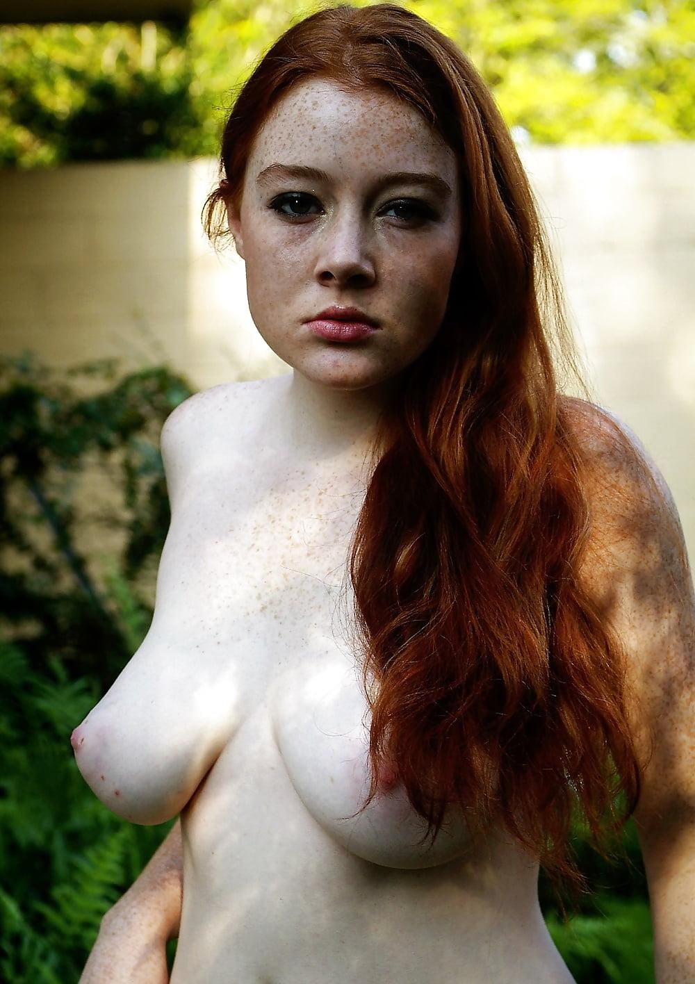 Getbig com redhead 4