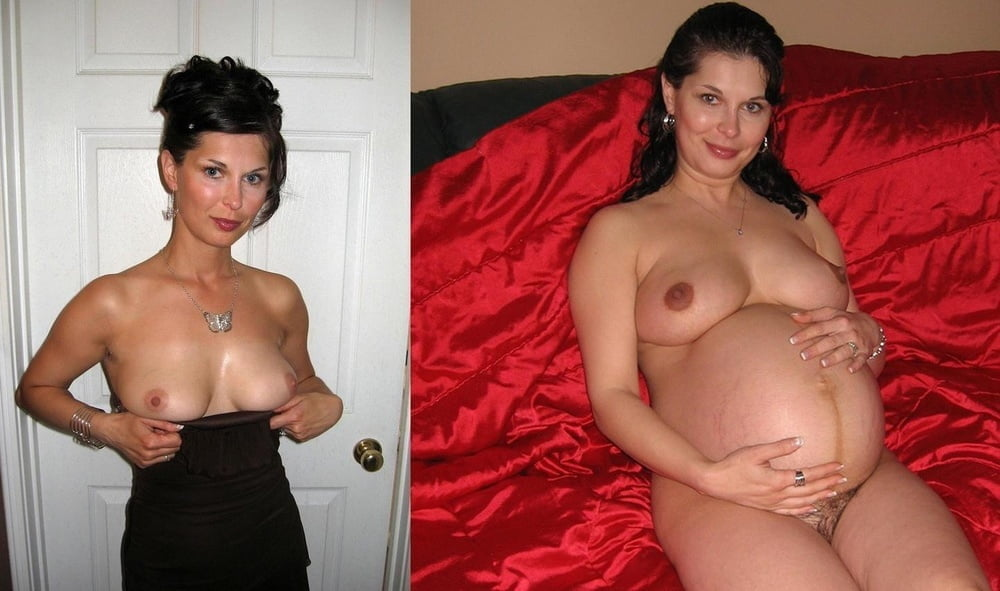 Very Pregnant Nude Girls Domination Porn Pics