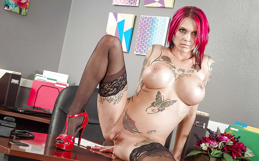 Anna bell peaks anal action