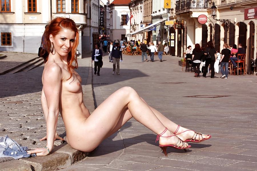 Imagefap nude public