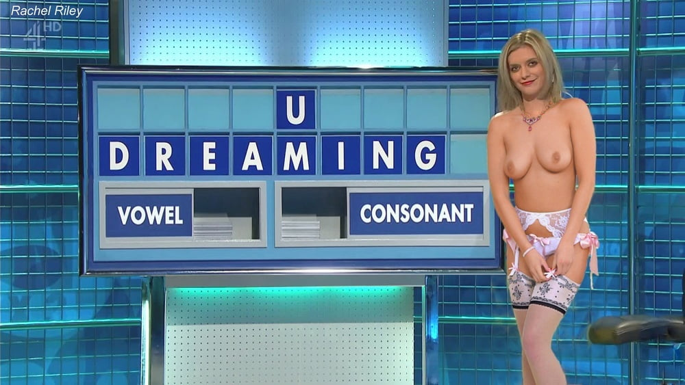 Countdown fans flood yougalery with pics of gorgeous boffin rachel riley as they reveal her sexiest outfits ever