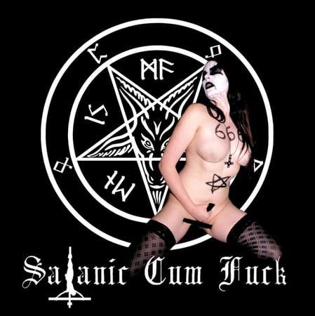 Femdom satanic free thumbs hq photo porno