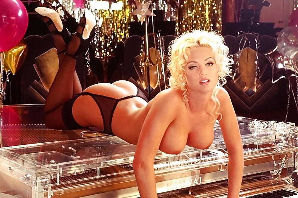 Heather Kosar Nude