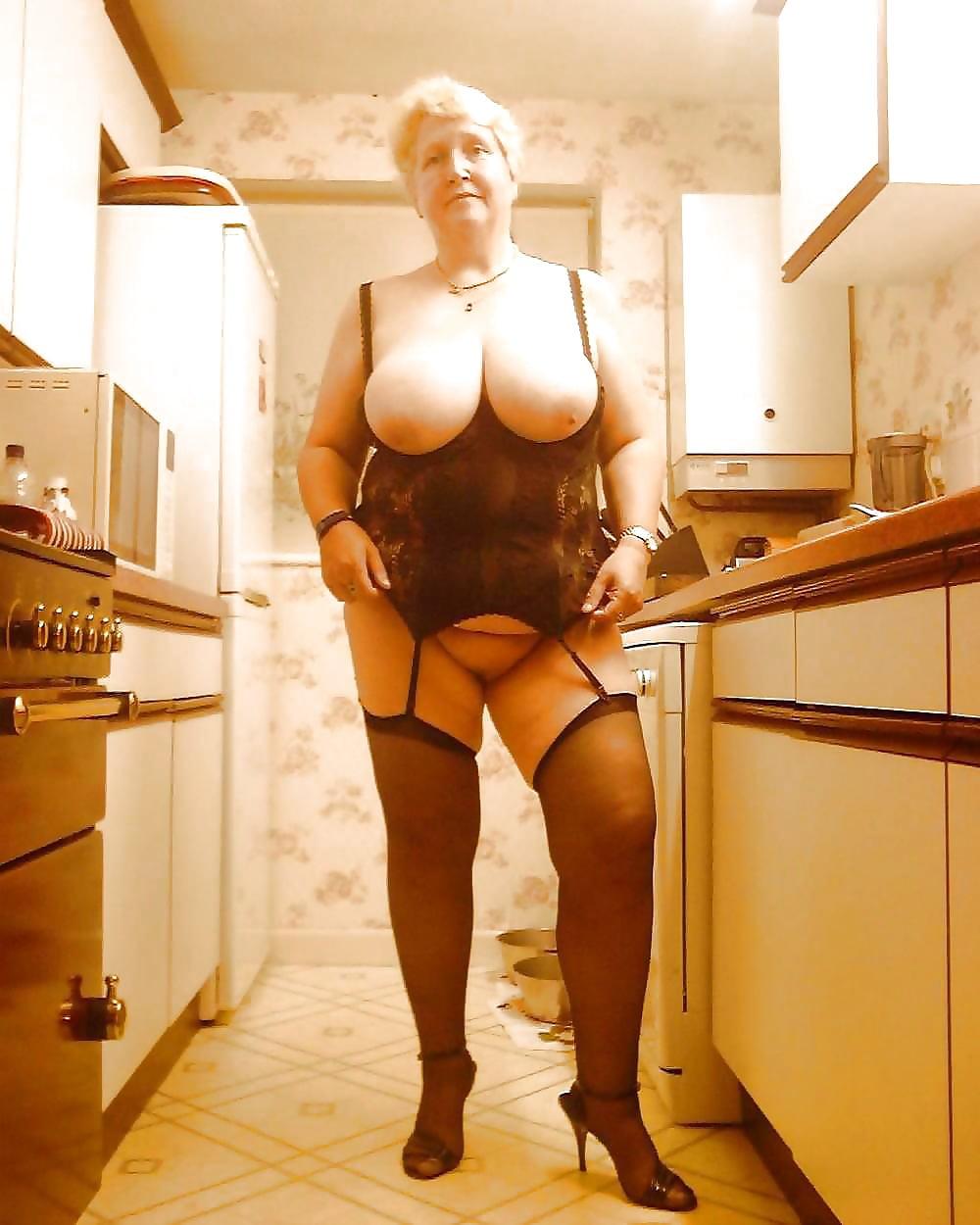 Mature british bbw porn-9966