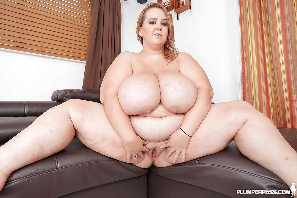 Fat juicy pussy lips