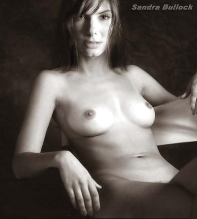 scene Sandra bullock nude