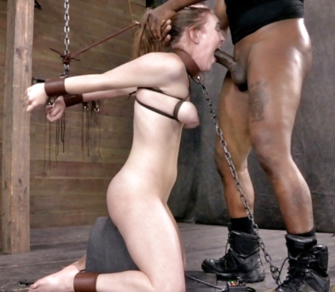 Hairy pussy slaves for masters bdsm porn