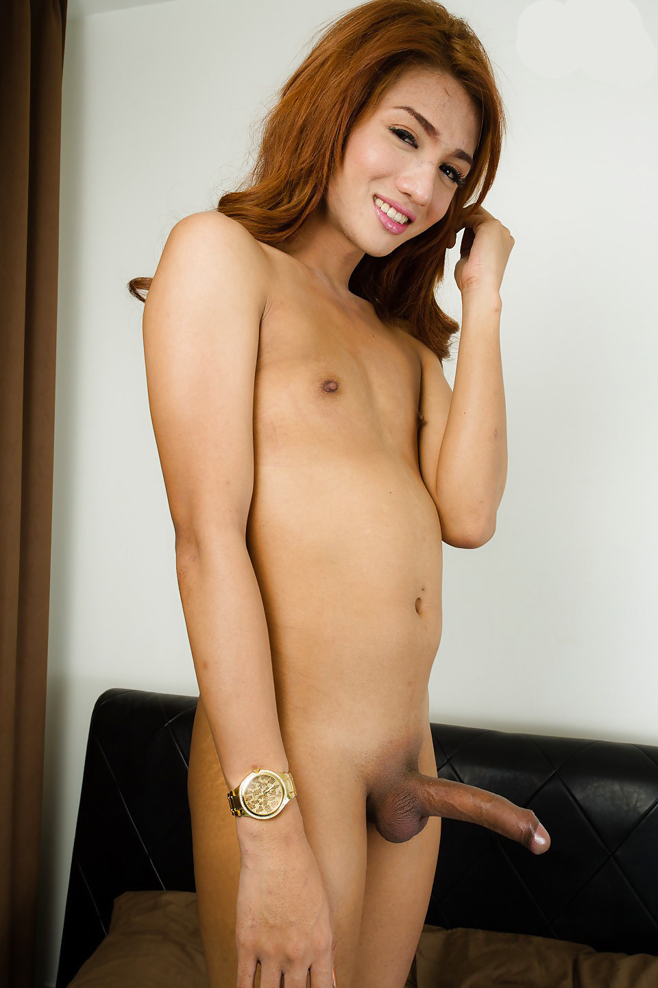 Sexy and naughty anne ladyboy