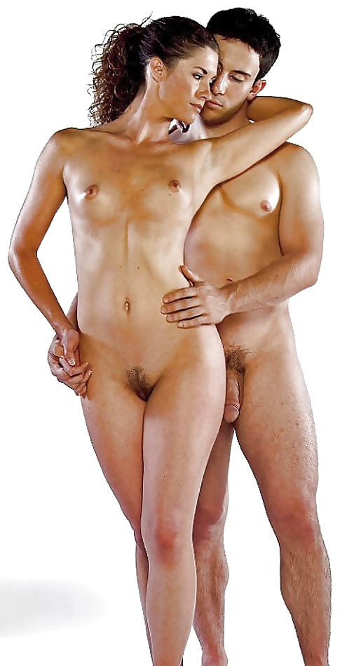man-and-woman-nude-together