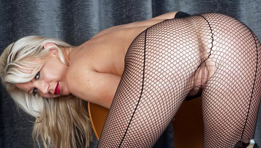 Blonde Bodystocking Pussy Xxnx 1