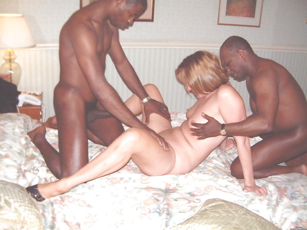Best interracial swapping wife swap
