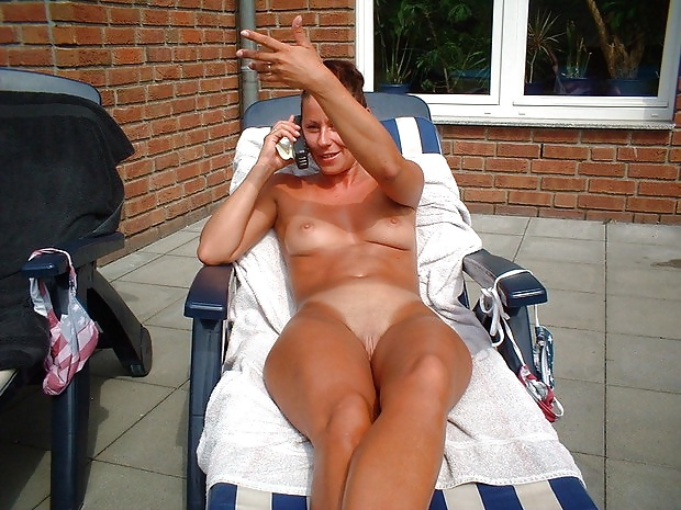 backyard nudist tumblr