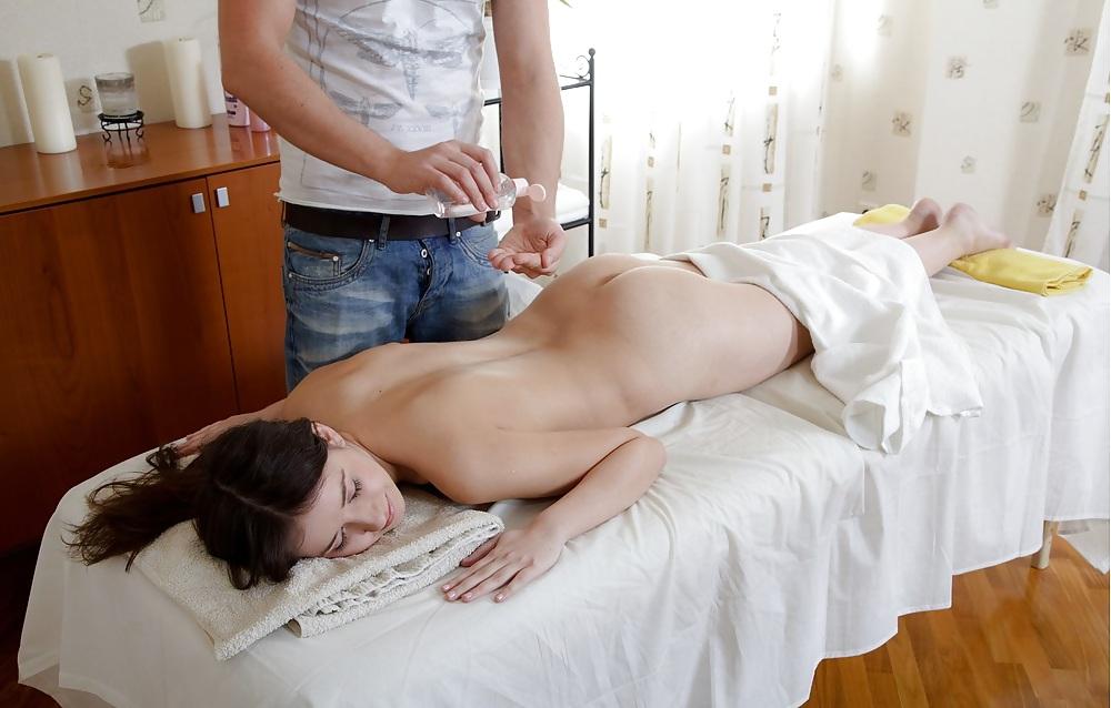 Erotic massage pictures