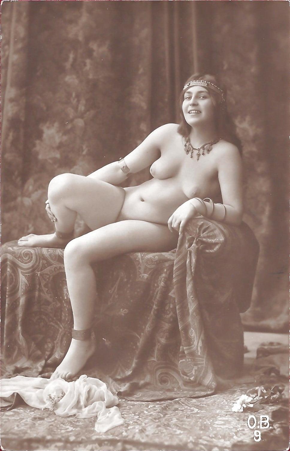 Vintage Erotica 56 - 50 Pics - Xhamstercom-2806