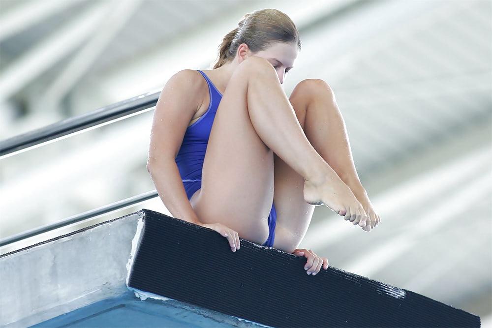 Sport girl voyeur nudes — 7