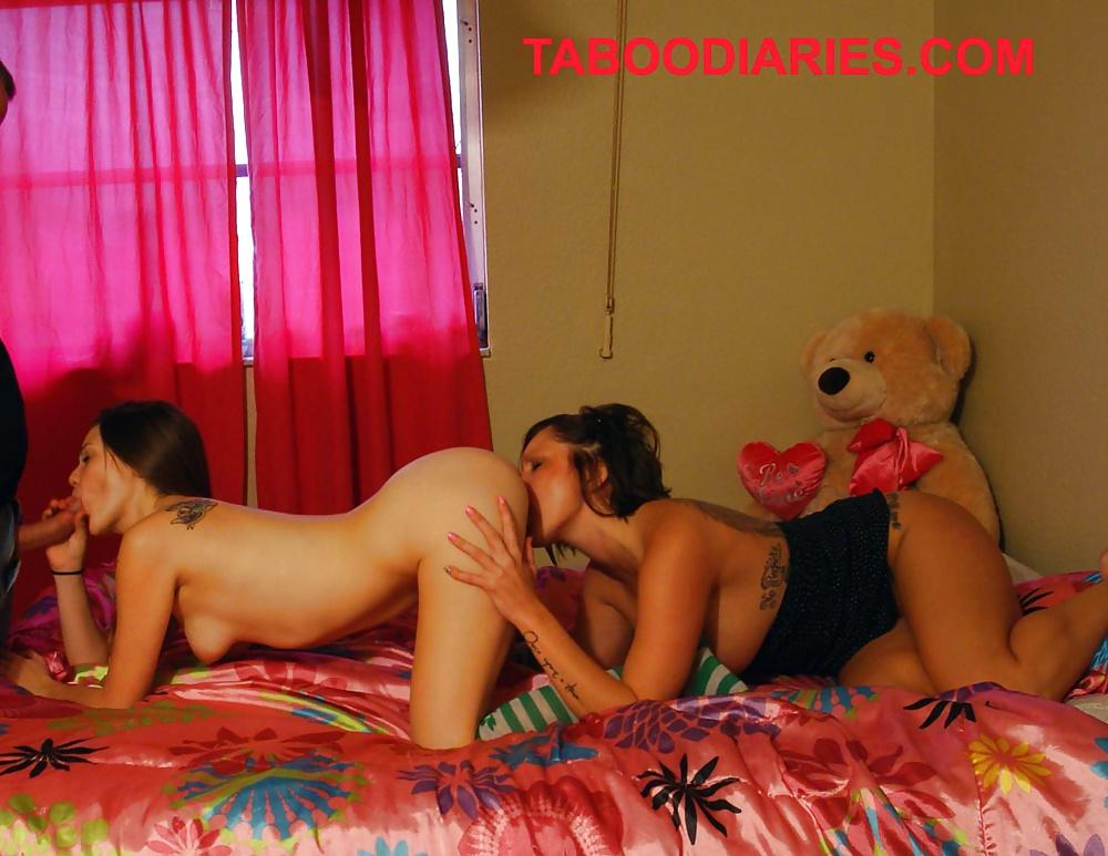 Taboo teen naked-6081