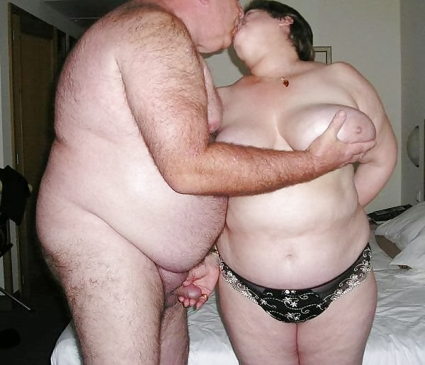 толстые пары трахаются - 9