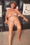 mature lady strip 3