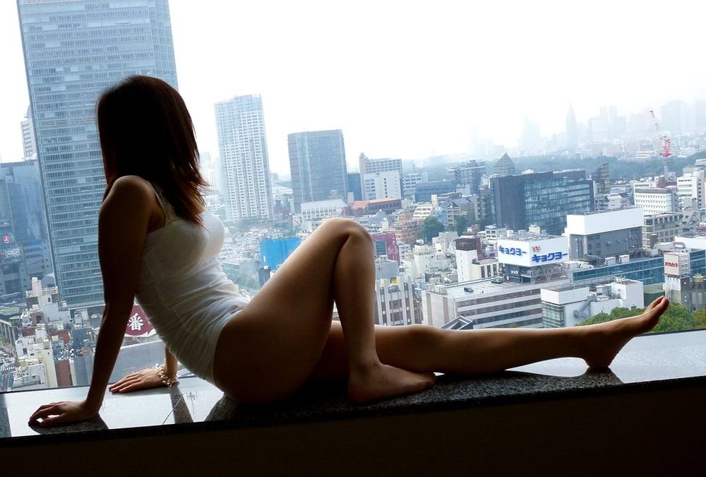 Asian Chika Arimura softcore 4 - 47 Pics