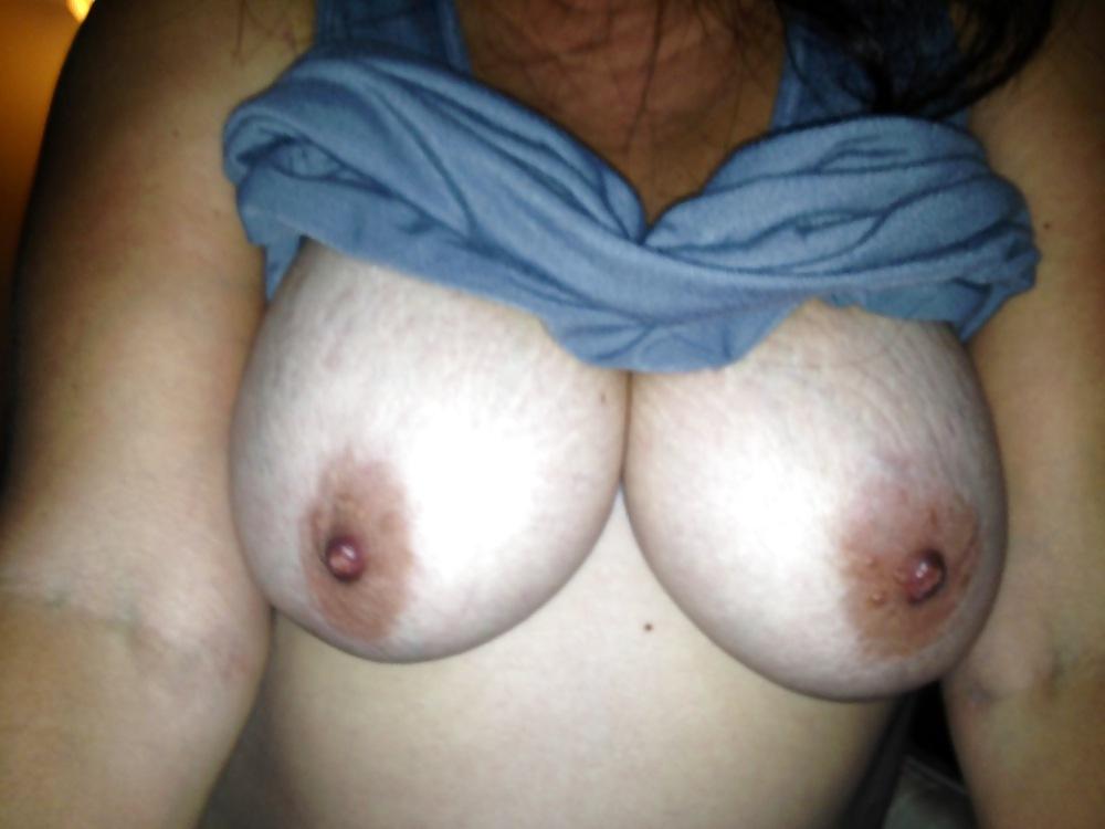 Blonde girls big tits