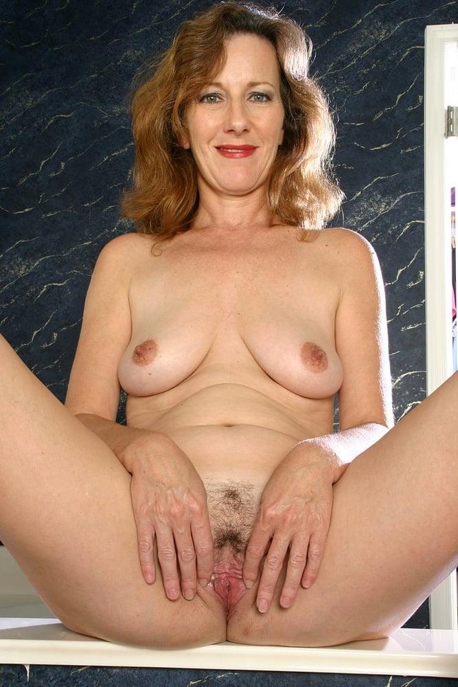 Mature mom small tits-3998