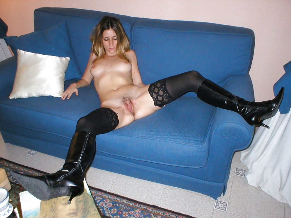 Puss In Boots Homemade Fuck