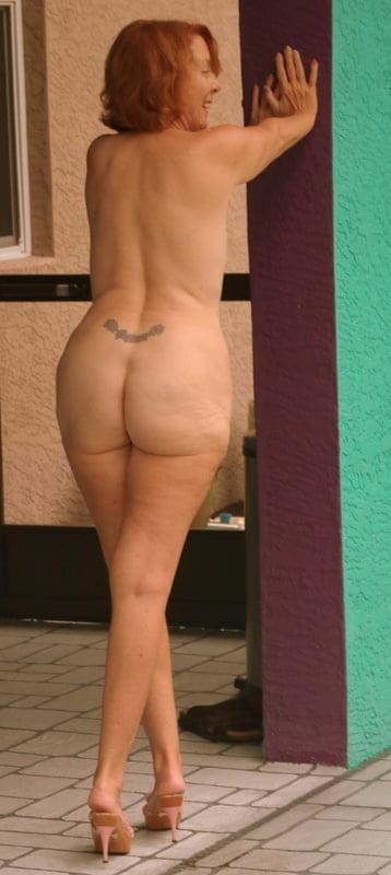chubby older women porn