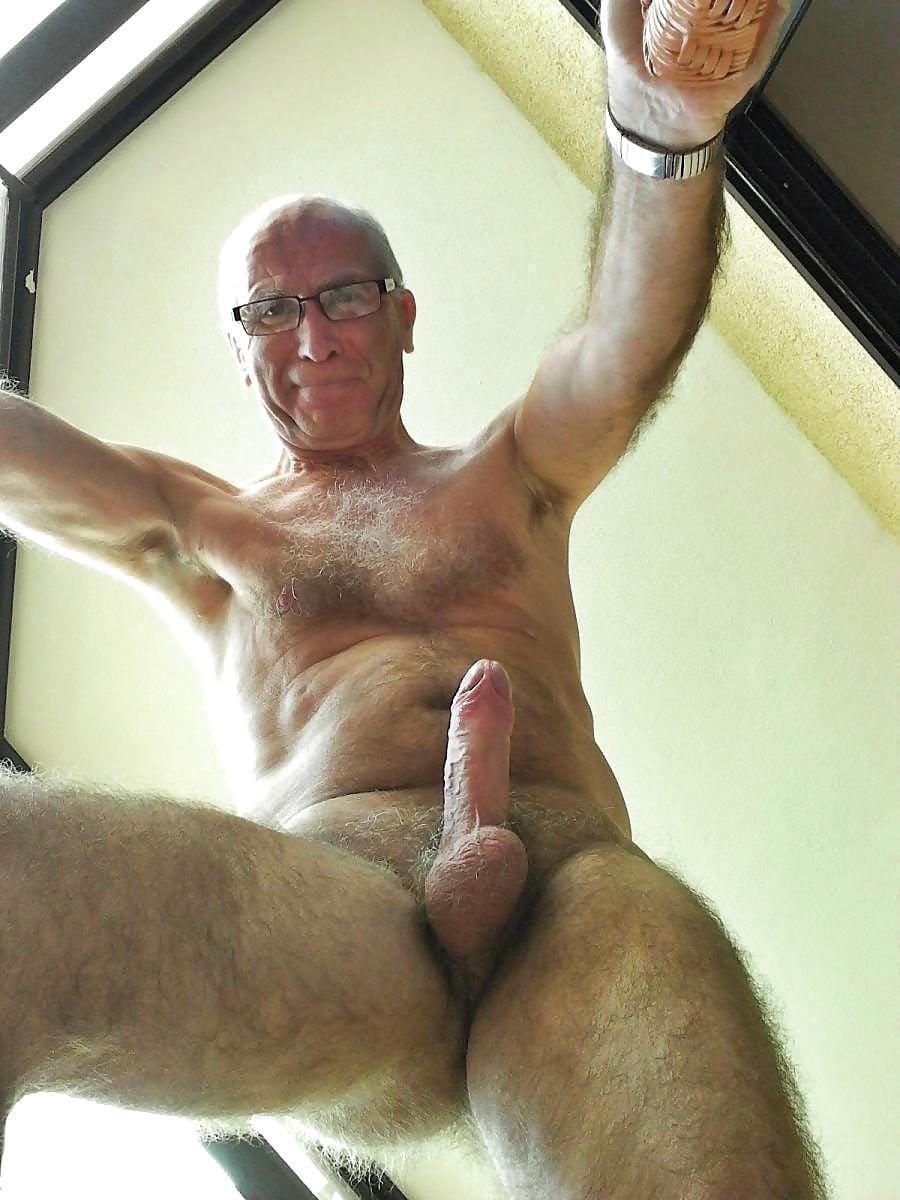 Hot Older Guy Porn